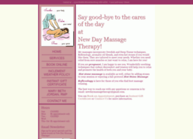 newdaymassagetherapy.com