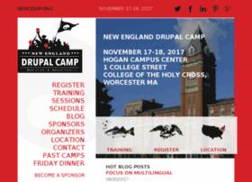 newdcamp.com