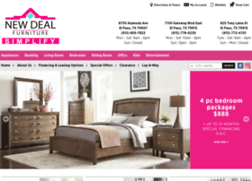newdealfurniture.com