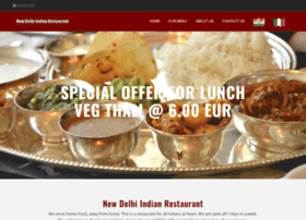 newdelhiindianrestaurant.it