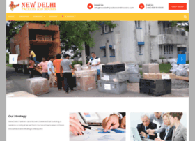 newdelhipackersandmovers.com