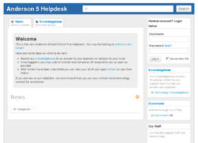 newdesk.anderson5.net
