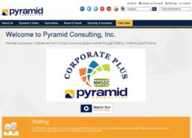 newdev.pyramidci.com