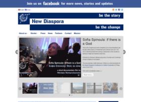 newdiaspora.com