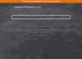 newdietfitness.com