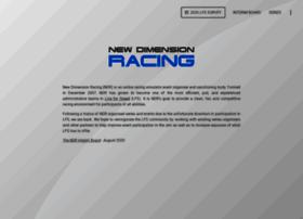 newdimensionracing.com