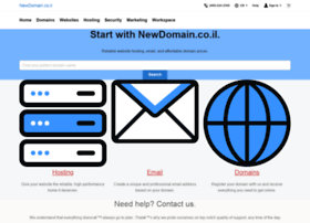 newdomaintoday.com