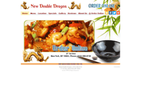 newdoubledragon.com