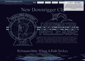 newdownrigger.com
