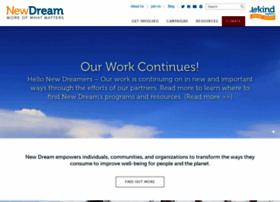 newdream.org
