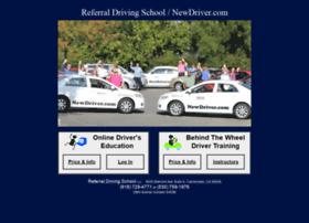 newdriver.com