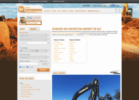 newearthmovers.com.au