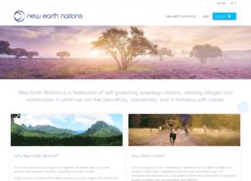 newearthnation.org