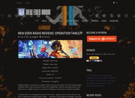 newedenradio.com