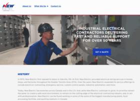 newelectric.com