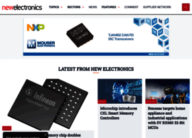 newelectronics.co.uk