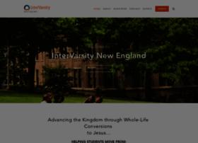 newengland.intervarsity.org