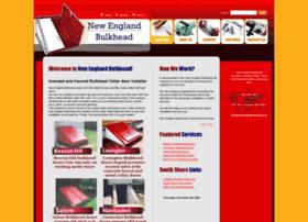 newenglandbulkhead.com