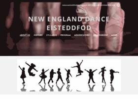 newenglanddanceeisteddfod.weebly.com