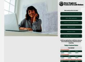newenglandfcu.mortgagewebcenter.com