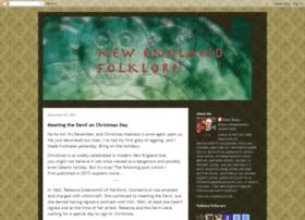 newenglandfolklore.blogspot.com