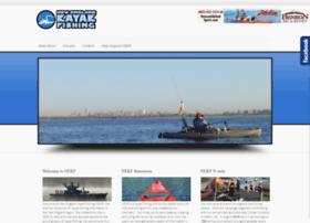 newenglandkayakfishing.com