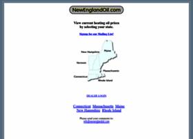 newenglandoil.com