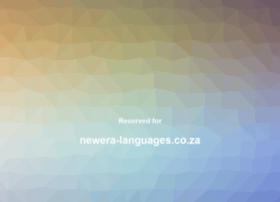 newera-languages.co.za