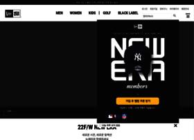 neweracapkorea.com