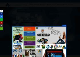 newerawebtech.com