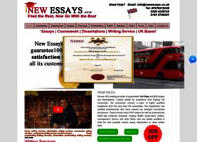 newessays.co.uk