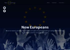 neweuropeans.net