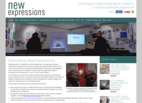 newexpressions.org