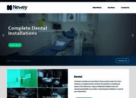 neweys.co.uk