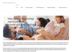 newfamilybeginnings.com