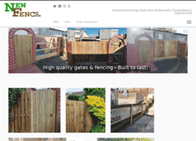newfence.co.uk