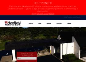 newfieldbank.com