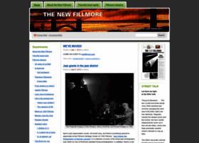 newfillmore.wordpress.com