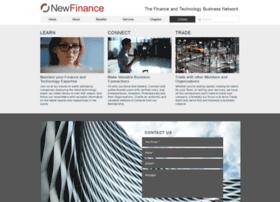 newfinance.org