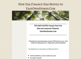 newfinanceland.yolasite.com