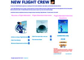 newflightcrew.com