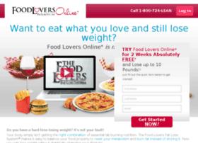 newfoodloversfatloss.com