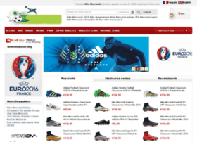 newfootballstore.com