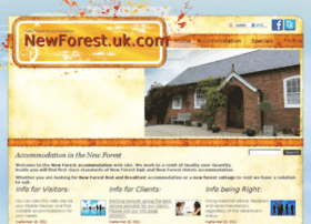 newforest.uk.com