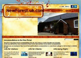 newforest.uk.com