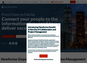 newforma.com