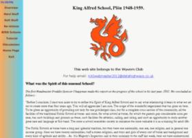 newforum.kingalfredschool.com