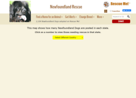 newfoundland.rescueme.org