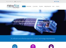 newfoxit.co.uk