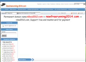 newfreerunning.com